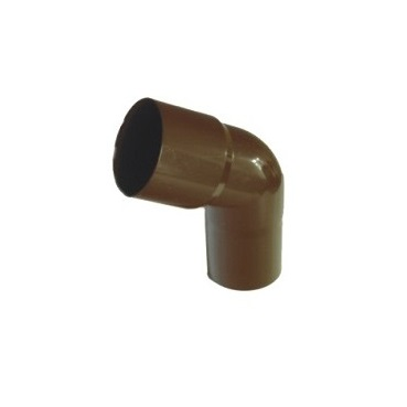Колено трубы 60 гр. пластмо – 125-90 цена