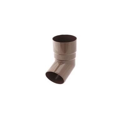 Колено трубы – Bryza 125-90 цена