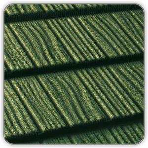 Композитная черепица Квинтайл Шейк – Зеленый цена