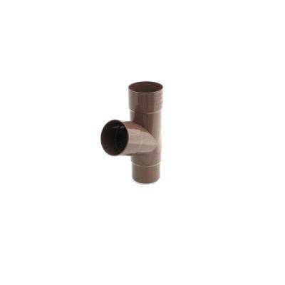 Тройник трубы – Bryza цена 125-90