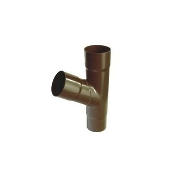 Тройник трубы Plastmo – 125-90 цена