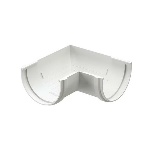 Угловой элемент внутренний 90˚ – Docke 120-85 цена