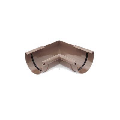Угол внутренний 90 гр. – Bryza 125-90 цена