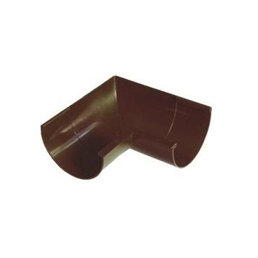 Угол желоба 90 гр внутренний Пластмо – 125-90 цена