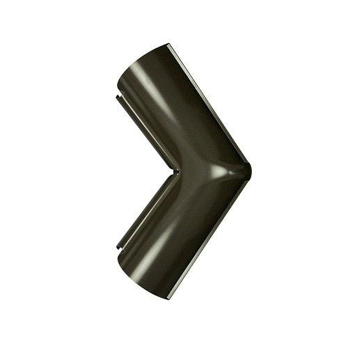 Угол желоба наружный 135 гр. – Aqueduct 125-87 цена