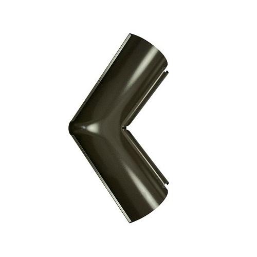 Угол желоба внутренний 135 гр. – Aqueduct 125-87 цена
