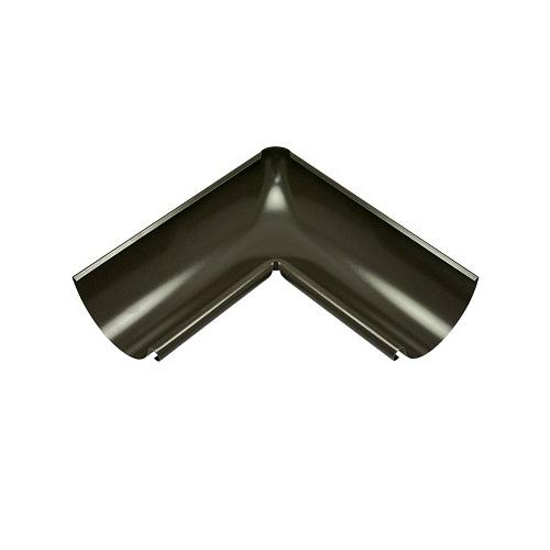 Угол желоба внутренний 90 гр. – Aqueduct 125-87 цена