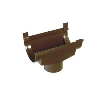 Воронка желоба пластмо – 125-90 цена
