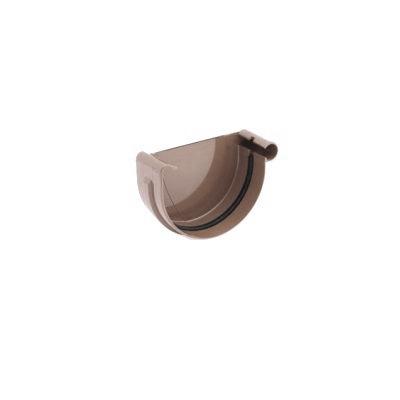 Заглушка левая – Бриза 125-90 цена