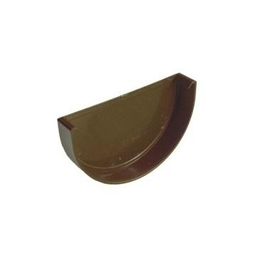 Заглушка желоба пластмо – 125-90 цена
