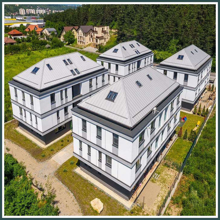 купить Фальц — Корея Dongbu Steel 0.45 PE